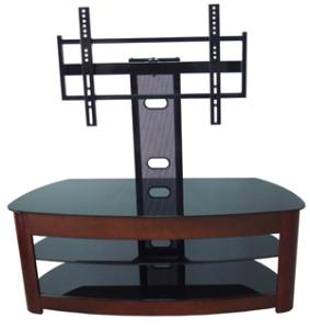 Picture of PVS-850M52  Plasma/LCD TVs Stand with Swivel and Tilt Bracket