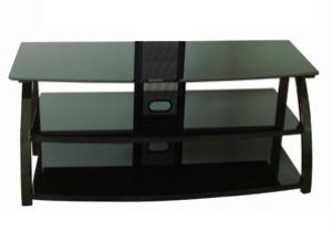 Picture of PVS-626BLKM42 Plsma/LCD TVs Stand