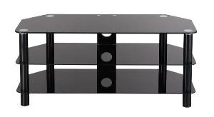 Picture of PVS-326BLK42 Plasma / LCD Tvs Stand
